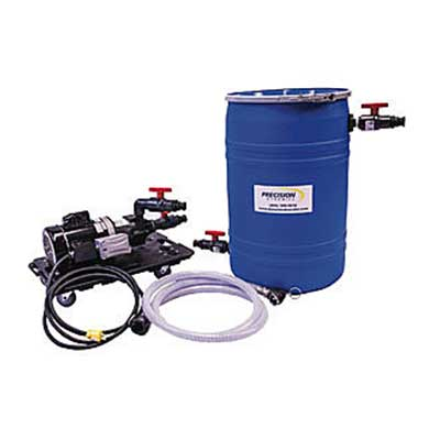 descaler pump kit