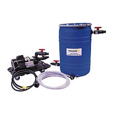 descaler pump kit