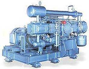 dynamic descaler descales air compressors