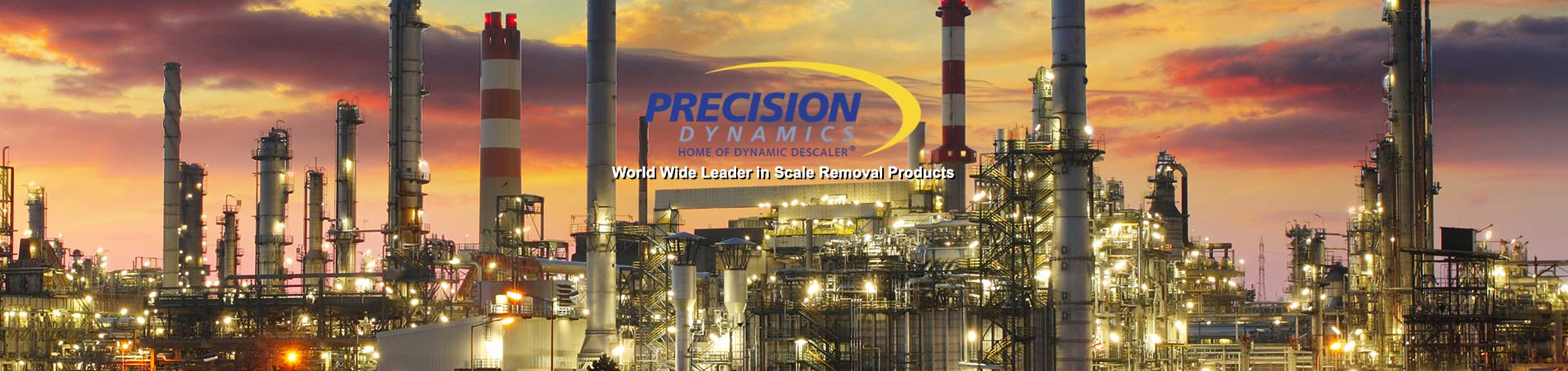 Home - Precision Dynamics